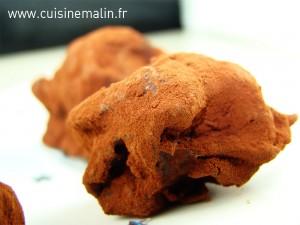 Chocrottes Cuisine Malin